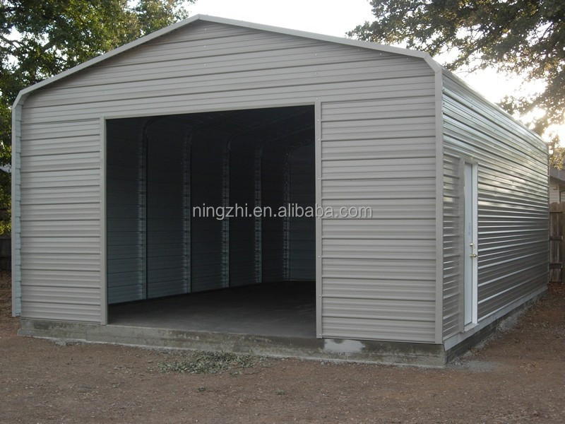 metal steel storage building kits outdoor metal storage
