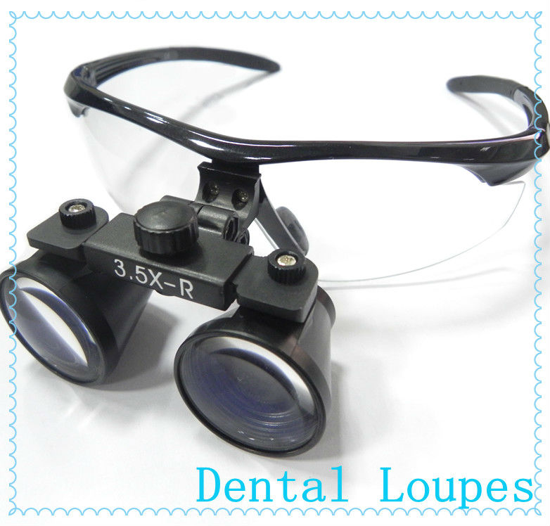 dental surgical binocular loupe/dental microsurgery loupes