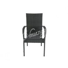 Promotion outdoor wicker/rattan chair of rattan furniture of garden patio wicker furniture