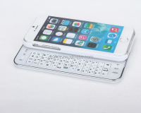 Bluetooth Slide Keyboard Case for iPhone 5