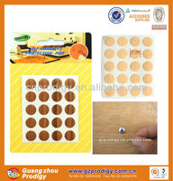 table hole cover/screw cover cap/decorative screw tips