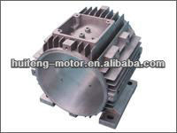 OEM High Pressure Die Casting Electric Motor Shell