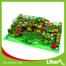 Professional Kids playroom children commercial indoor playground equipment for shopping mall