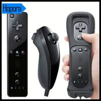 New For Wii Nunchuk And Remote Joystick