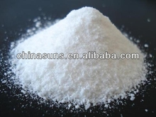Insoluble Saccharin 99.5% on dry white powder