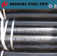 API 5L made in china alloy seamless steel pipe/tube billets