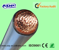 600/1000V DC power cable