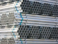 Hot dip galvanized Scaffolding Tube for building materials