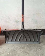 Hot sale heated snow shovel