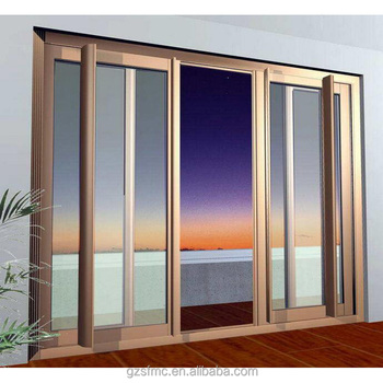 China Supplier Building Materials Window Grills Design for Sliding Windows