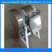 High quality automatic vegetable dicing machine/Multifunction fruit cutting machine price