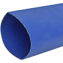 Layflat PVC Water Delivery Hose Lay Flat Irrigation Choice