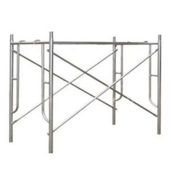 TSX-11021 Scaffolding Walk Through Frame