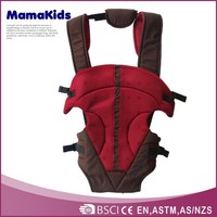 Comfortable Multi-functional New designs baby carrier backpack