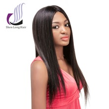 Soft silky straight 8 --30 inches factory price malaysian hair unprocessed virgin brazilian malaysian peruvian hair wholesale