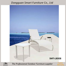 fiberglass outdoor sun loungers