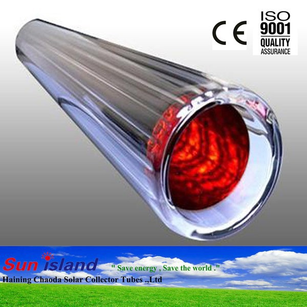 70mm Solar Vacuum Tube