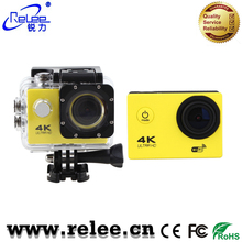 Promotion Gift Cheap Action Camera Underwater 30M HD 720P Sport Camera