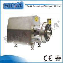 2.2KW Sanitary Stainless Steel SXLCentrifugal Pump