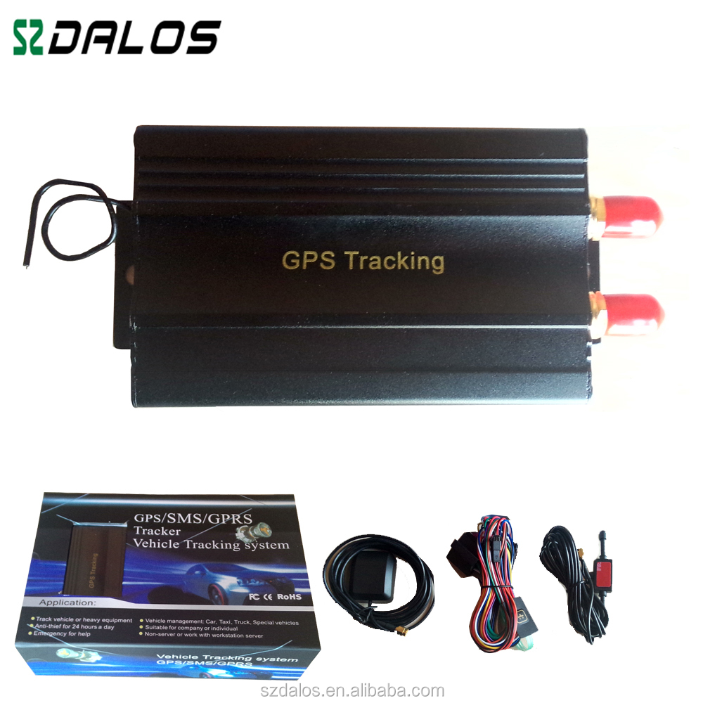 Car Gps System Product : Wholesale gps vehicle tracker system software buy