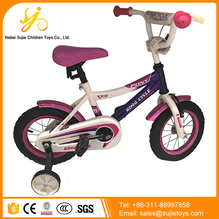 2017 children bike / children training bicycle wheel / wholesale used bicycles