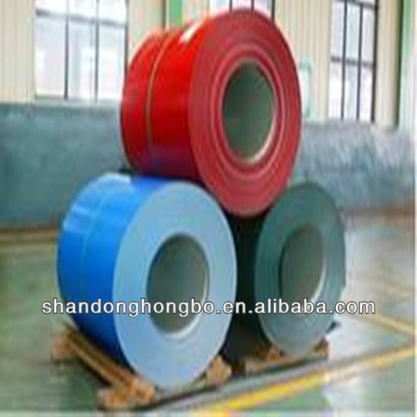 color coated steel coil and galvanized steel coil special for India/Pakistan/Iran/Oman/Vietnam
