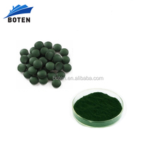 natural Slimming Spirulina Tablets