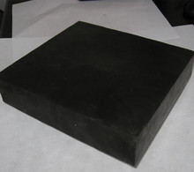 Steel reinforced or non-reinforced Rubber Neoprene bridge bearing pads manufacturer
