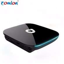 Supply from Shenzhen factory Q BOX Android 5.1 S905X Amlogic S905 TV Box HD 2GB 16GB with kodi 16.0 smart tv box