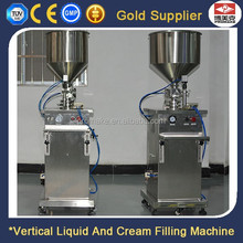 Liquid Detergent Vertical Filling Machine/Filling Bottle Machine