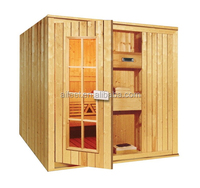 S-2522 2 meters high Finland termal 4 to 5 persons sauna hammam