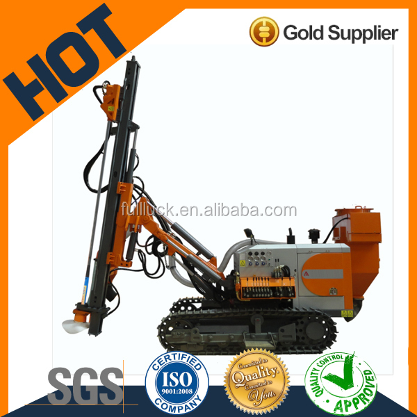 SEENWON 90-140mm chinese cheap water drilling rig prices D345