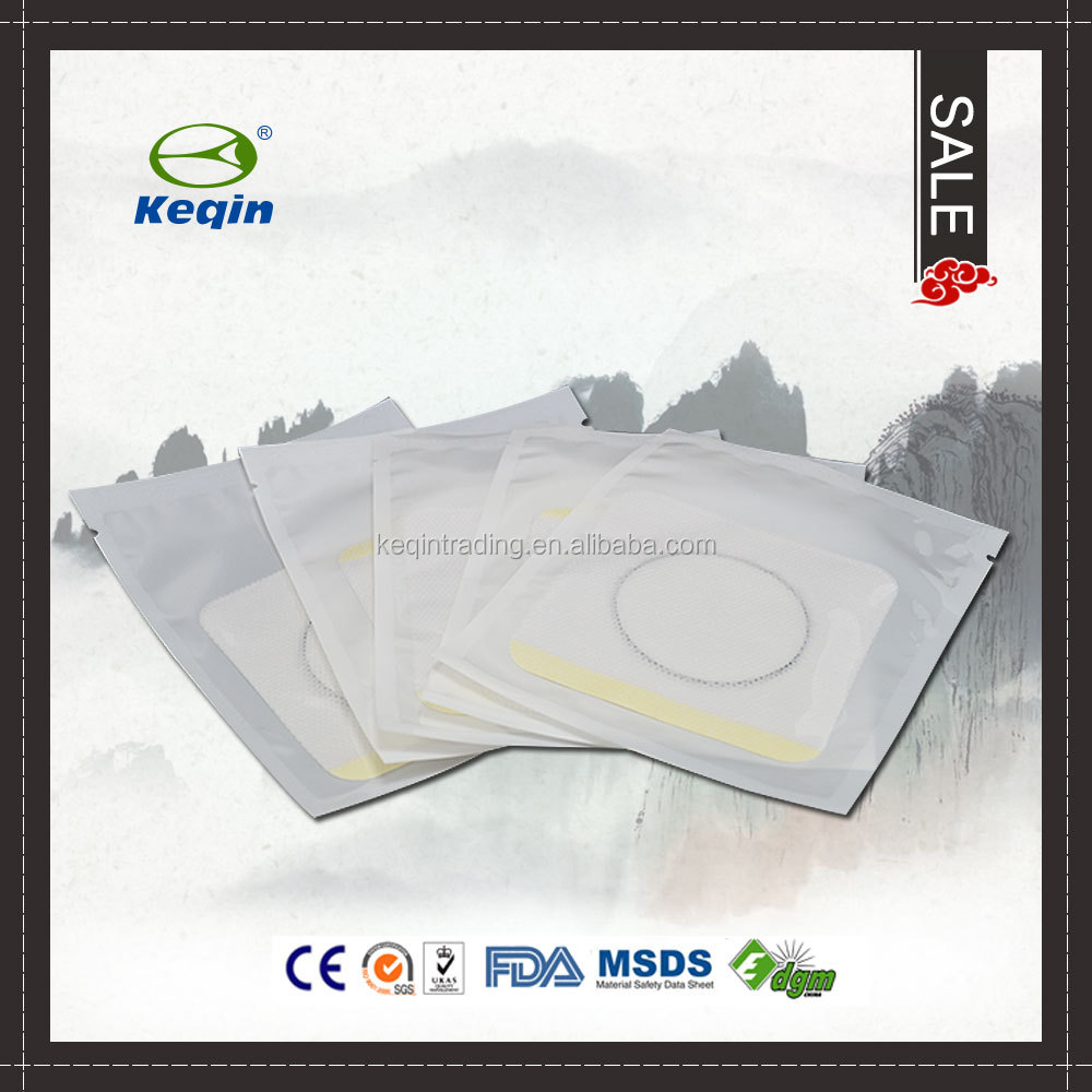 factory detox slimming patch CE