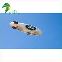 hot sale!remote control inflatable airship/blimp/rc model airship
