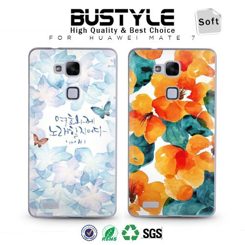 2015 Ultra slim soft tpu case for Huawei mate 7 for Samsung Galaxy s5 s6 edge