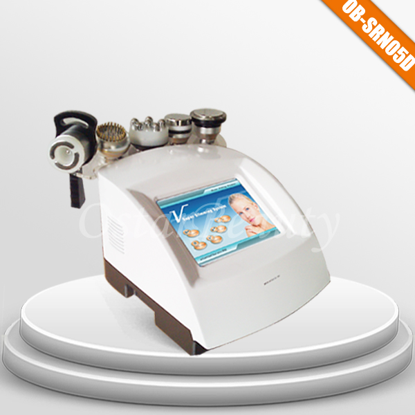 Ultrasound fat removal equipment multifunctional slimming machine OB-SRN05D