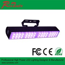 ip67 waterproof led flood light 30w 50w dmx control 220v rgbw lighting fcc led floodlight