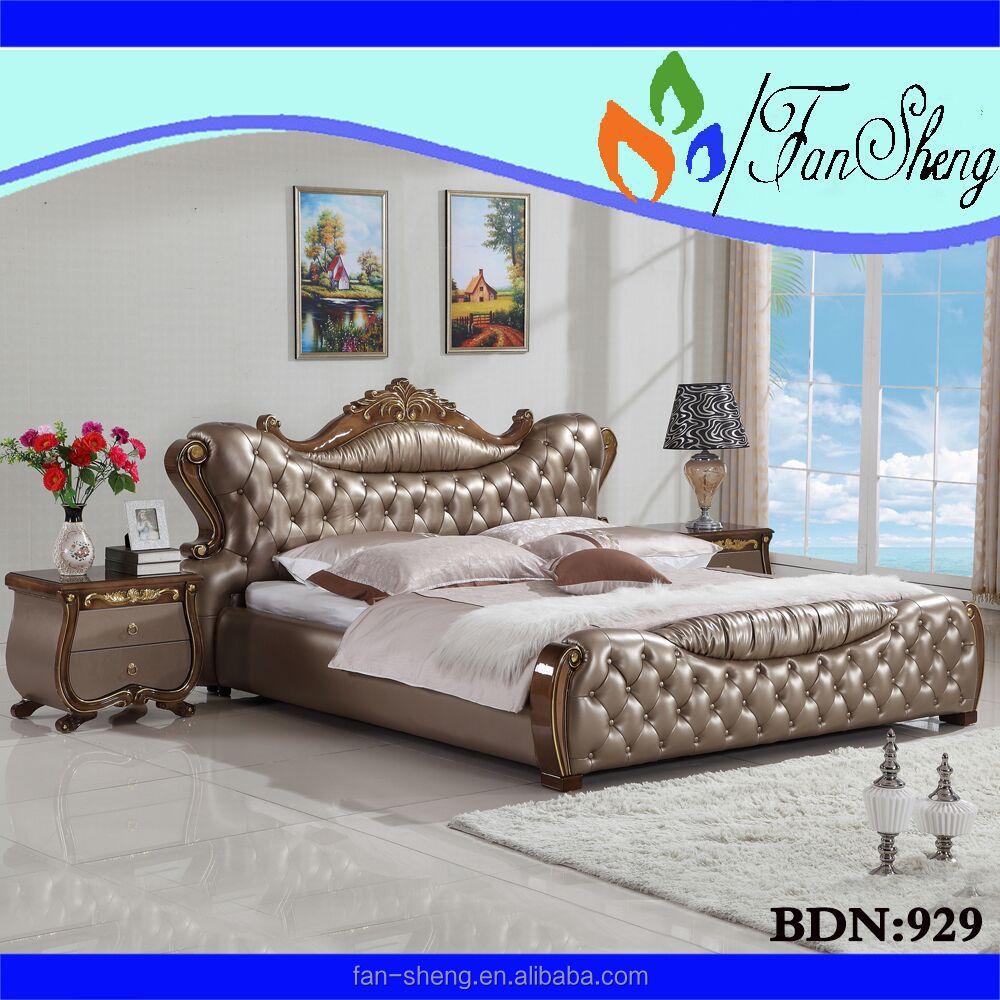 Use bedroom set