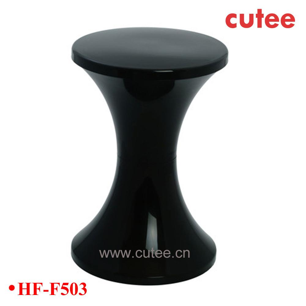 Plastic Bar Stool Lab Stool Chair Vanity Stools Chairs