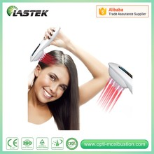 650nm electric medical red light hair care equipment hair growth laser comb