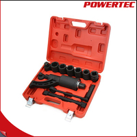 POWERTEC Best-selling 1'' Force Multiplier, Torque Wrench