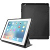 Low Price China Supplier Leather Stand Smart Tablet Case for iPad 2/3/4
