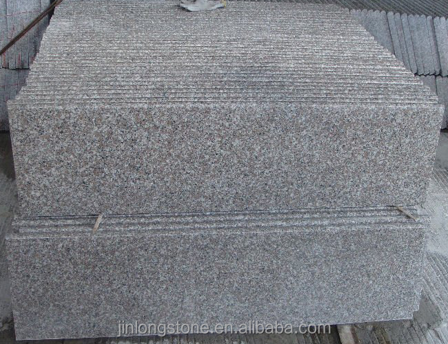 Chinese Natural Granite Step Stair from Professional Manufacturer