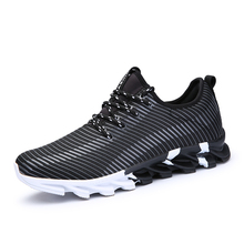 mens fashion running sport shoes 2017