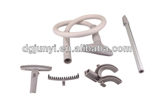 Customized Plastic Garment Steamer Parts