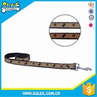 Different Colors Leather Straps For Dog Leash