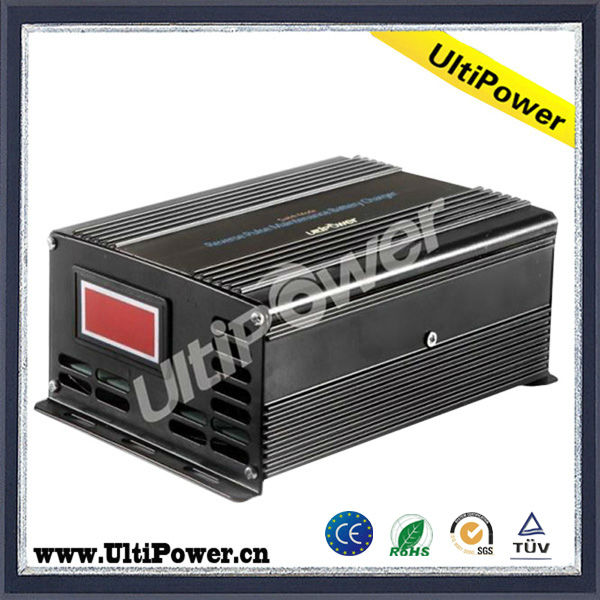 Ultipower intelligent 12V15A Electric Scooters battery charger