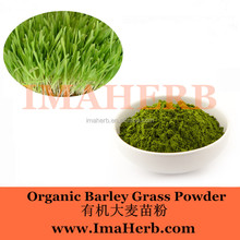 Halal Approved Super food 100% pure barley grass powder