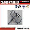 Universal top luggage holder travel aluminum car roof rack cargo carrier