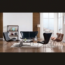 <strong>Modern</strong> style furniture living room sofa luxury set design sofa polish pu leather living room sofa